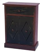 Diamond Cabinet Product Image