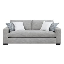 Emerald Home U3286-00-13 Medina Sofa, Gray