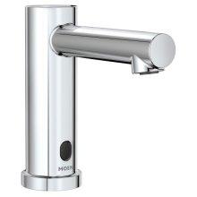 M-POWER chrome hands free sensor-operated lavatory faucet