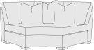 Lockett Wedge in Mocha (751) Product Image