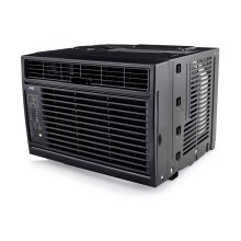 Arctic King 5,000 BTU Window Air Conditioner - Black