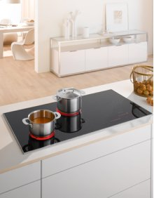 Ceran® Glass Electric Cooktop