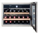 "24"" Built-in wine storage cabinet Product Image"