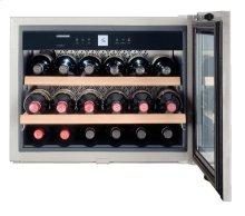 """24"""" Built-in wine storage cabinet"""