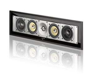 HALF PRICE on this NEW Outstanding L/C/R Speaker - each