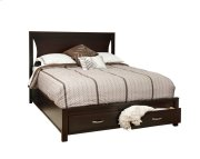 Amesbury Bed (with 2 Drawer Storage) Product Image