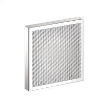 Chrome ShowerCollection Speaker Module