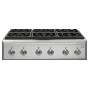 "Cafe AppliancesCaf(eback) 36"" Gas Rangetop"