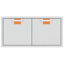 "42"" Aspire Double Access Doors - AEAD Series - Citra"