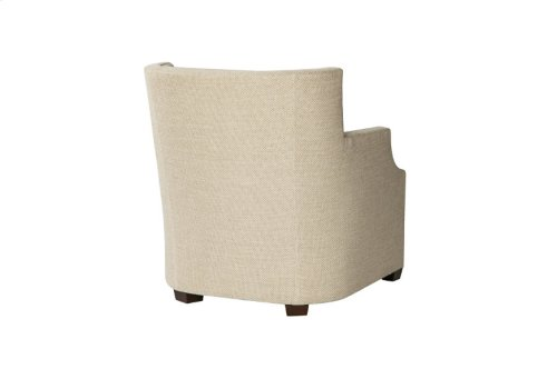 Monte Lounge Chair