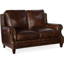 Bradington Young Houck Stationary Loveseat 577-75