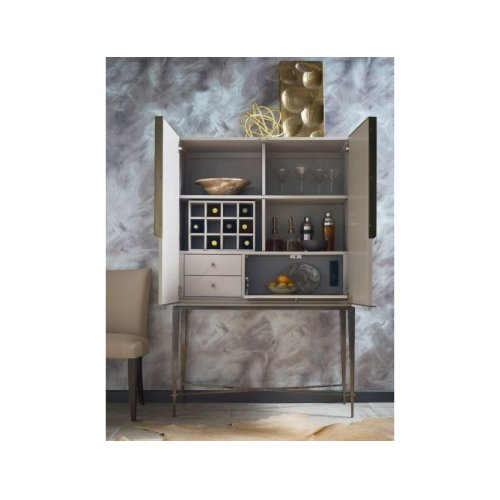 Lodi Bar/entertainment Unit