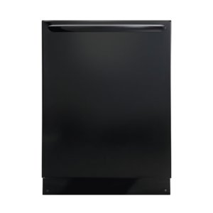 Gallery 24'' Built-In Dishwasher - BLACK