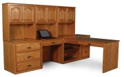 Classic Office Base Unit #13 Product Image
