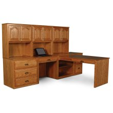 Classic Office Base Unit #13