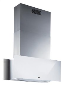 Flue extension for 10 Ceilings on IC35I90 Secret Island Range Hood