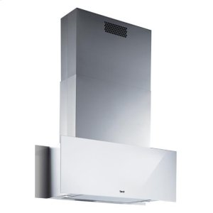 BestFlue extension for 10' Ceilings on IC35I90 Secret Island Range Hood