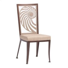 Luca Nautilus Dining Chair