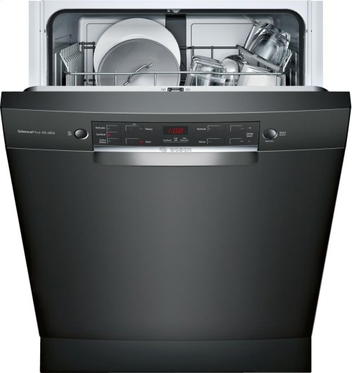 """300 Series 24"""" Recessed Handle Special Application"""