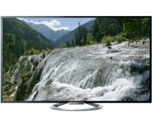 "55"" Class (54.6"" diag) W802A Series LED Internet TV"