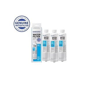 HAF-CIN 3 Pack Refrigerator Water Filter -