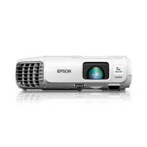 EpsonPowerLite 965H XGA 3LCD Projector
