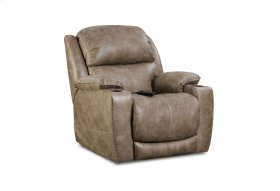 Triple Play Power Home Theater Recliner