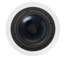 RCi Series in-ceiling speakers with 6 1/2-inch drivers in BLACK