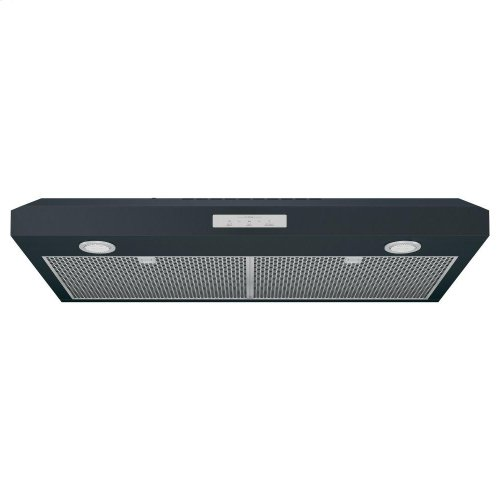 """GE Profile™ 36"""" Under The Cabinet Hood"""
