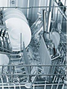 """SMZ5000 Dishwasher Accessory Kit Accessory hinge for 18"""" DW (SRV53C03UC)"""