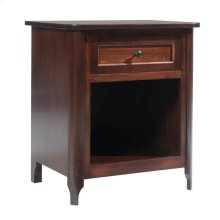 Baldwin 1 Drawer Nightstand