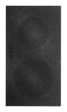 Jenn-Air® Electric Radiant Element Cartridge - Black
