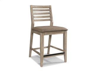 Corliss Landing Counter Stool