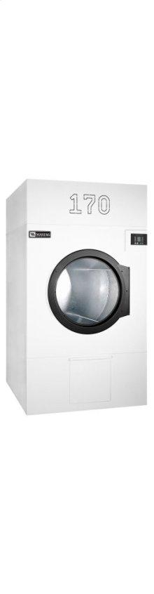 Commercial On-Premises Drying Tumbler