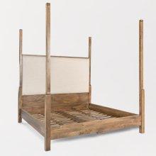 Everette King Bed