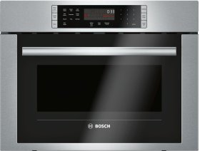 "500 Series, 24"" Speed / Convection Microwave, 120Volt, SS Product Image"