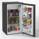 3.3 Cu. Ft. Refrigerator with Chiller Compartment - Black Product Image