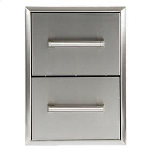 CoyoteTwo Drawer Cabinet