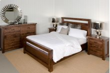 Hartley Bay Queen Bed