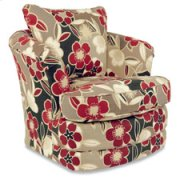 Fresco Premier Swivel Occasional Chair Product Image