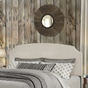 Desi Headboard - Full/queen - Fog