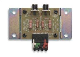 ADP-1.2 Speaker to Line-Level Adapter