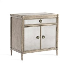 Abrielle Chairside Commode
