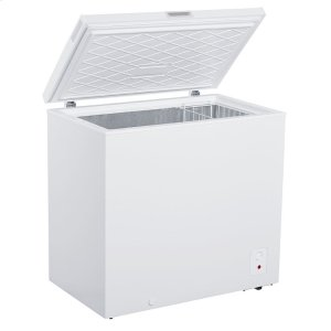 Avanti7.2 Cu. Ft. Chest Freezer - White