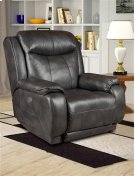 Wall Hugger Recliner with Power Headrest Product Image