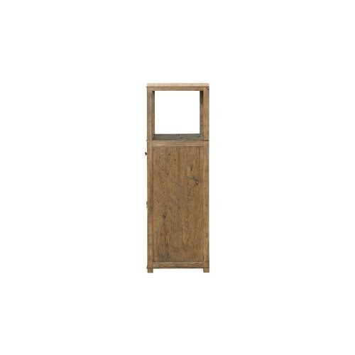 Tolliver Cabinet, Echo Oak