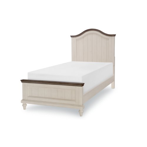 Brookhaven Youth Panel Bed, Twin 3/3
