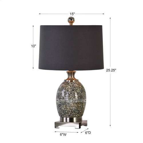 Madon Table Lamp