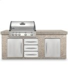 Built-in Grills Mirage Series Built-in Grill Product Image