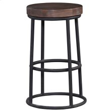 Indigo Counter Stool - MID CCA